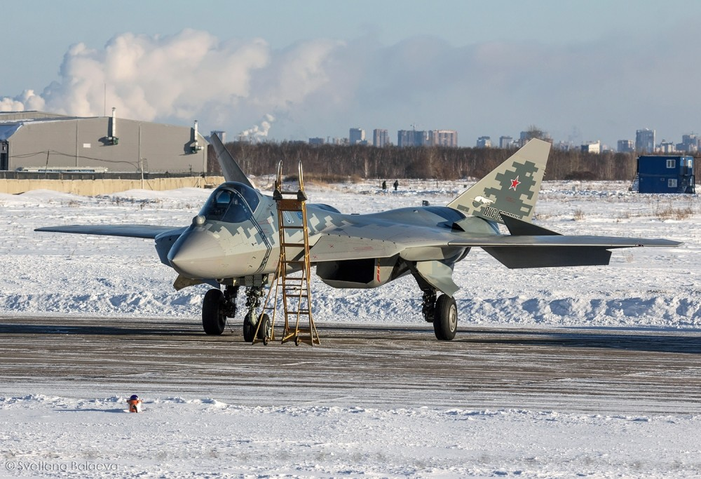 Su-57 Stealth Fighter: News #6 - Page 37 8629287_1000