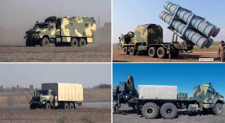 Министерство обороны Украины заключило контракт на поставку первого комплекта 6036859_900