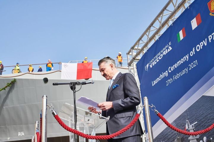 OPV-71-Launching-Ceremony
