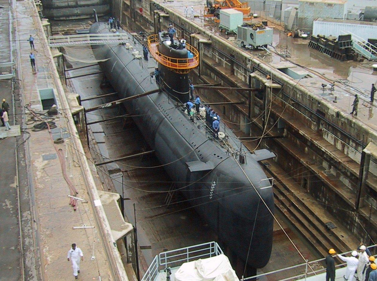 Проблемы пакистанского подводного флота A666 (1)_0