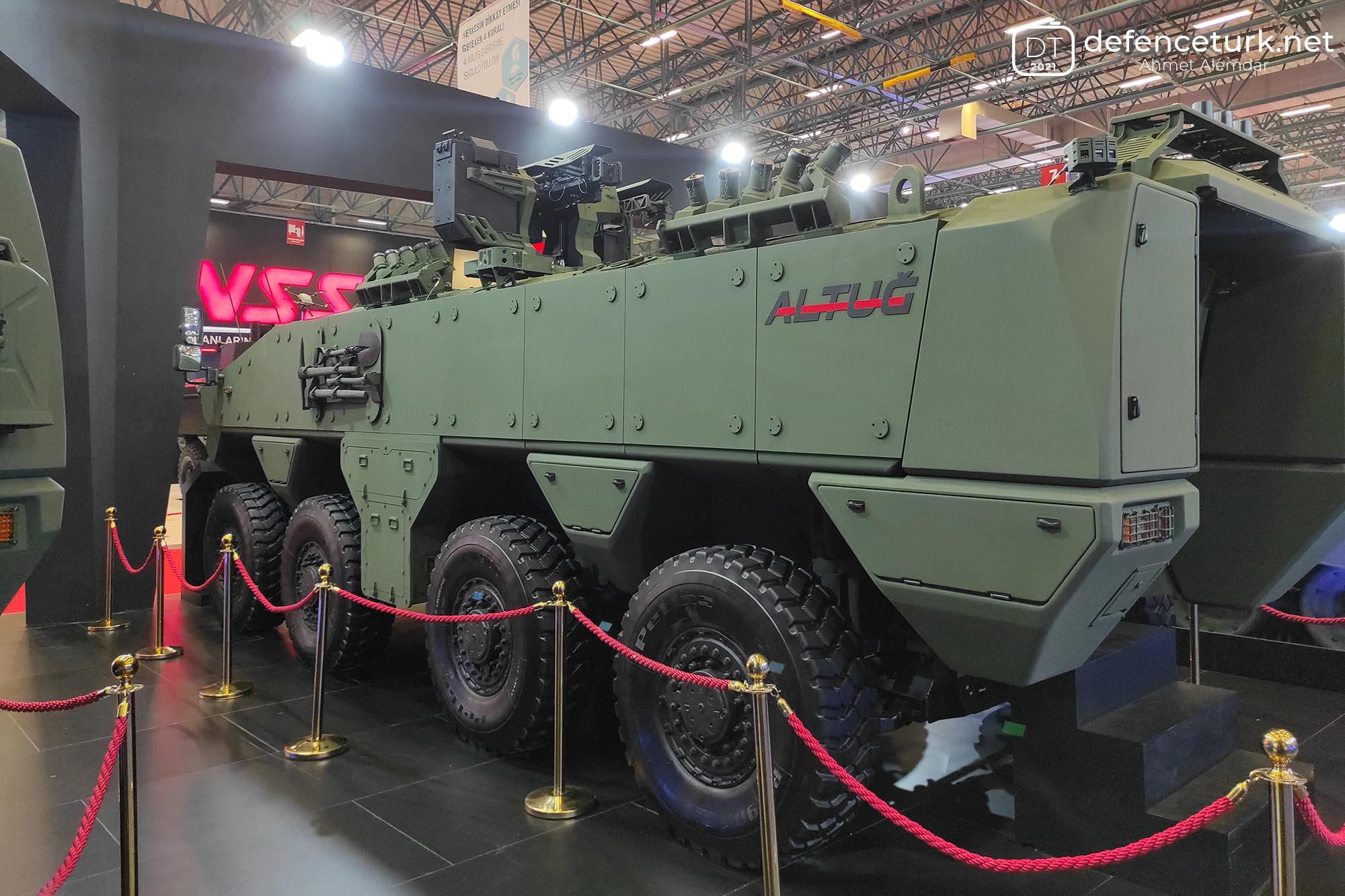 BMC-Altug-8x8-TTZA-8