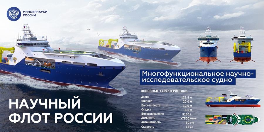 На ССК «Звезда» начато строительство двух научно-исследовательских судов NIS_123_201211_01
