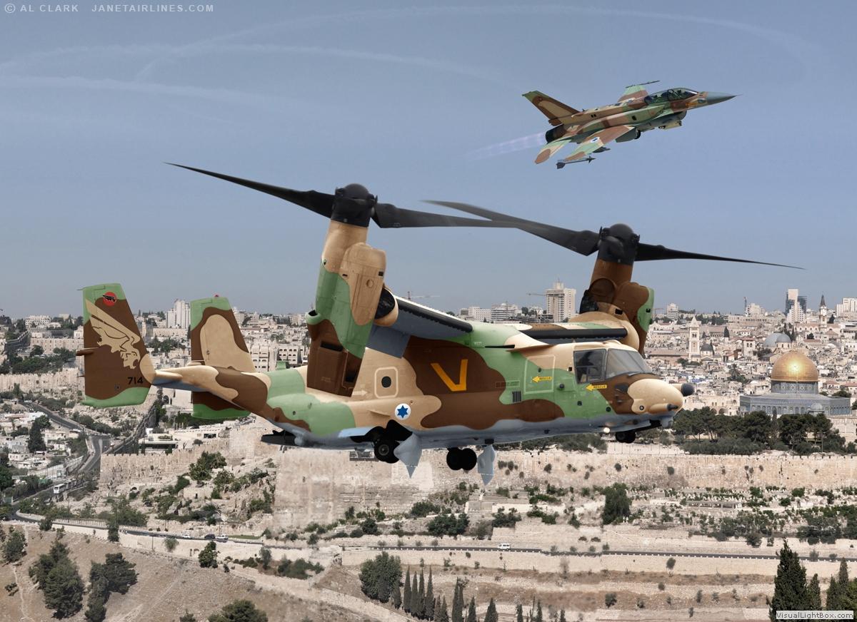 V-22-Osprey-Israel