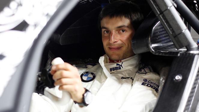 BMW-M3-DTM-Bruno-Spengler