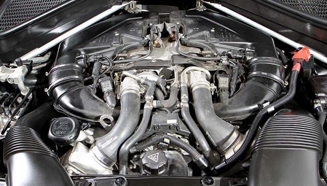 N63-BMW