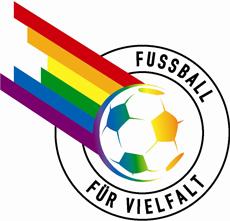 Fussball_fuer_Vielfalt_Logo