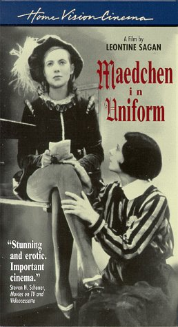 Madchen_In_Uniform_Video_Cover