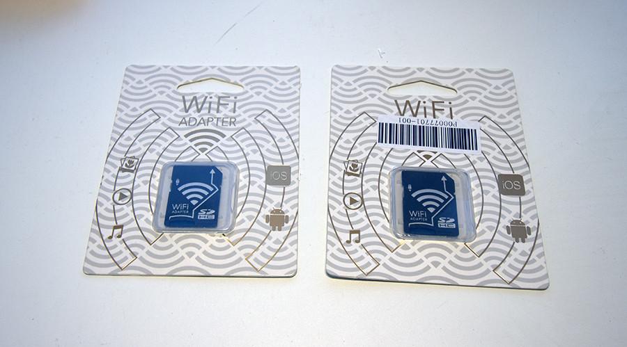 Wifi-microSD-adapter