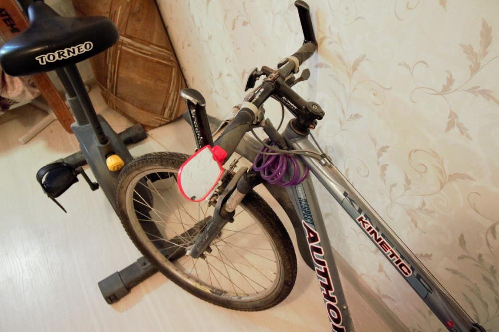 Зеркальца для велосипеда