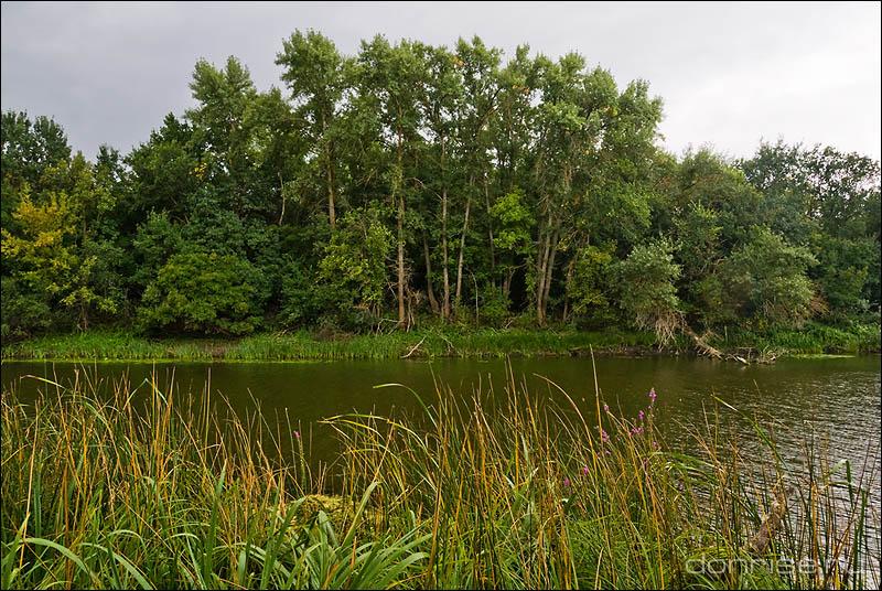 Ещё одно озеро