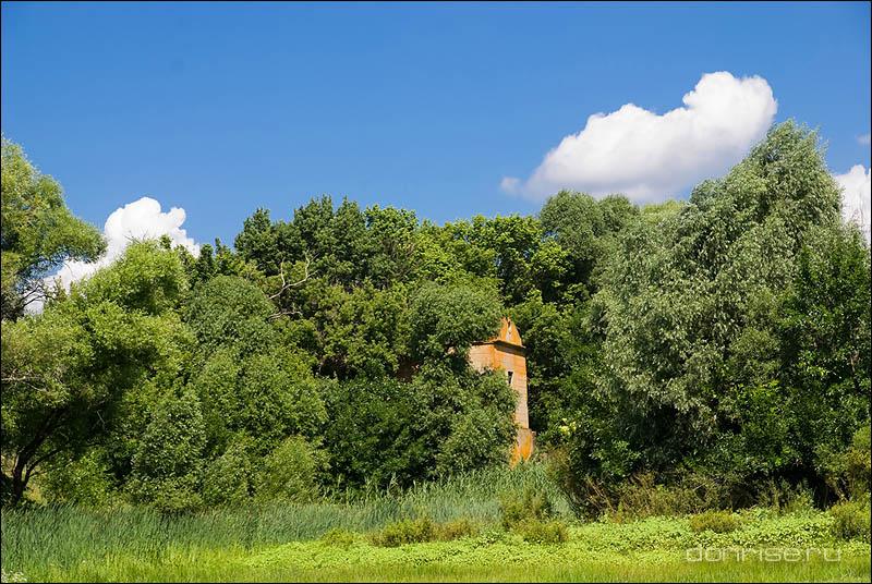 Криворожская ГЭС