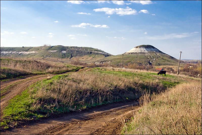 Гора Стог