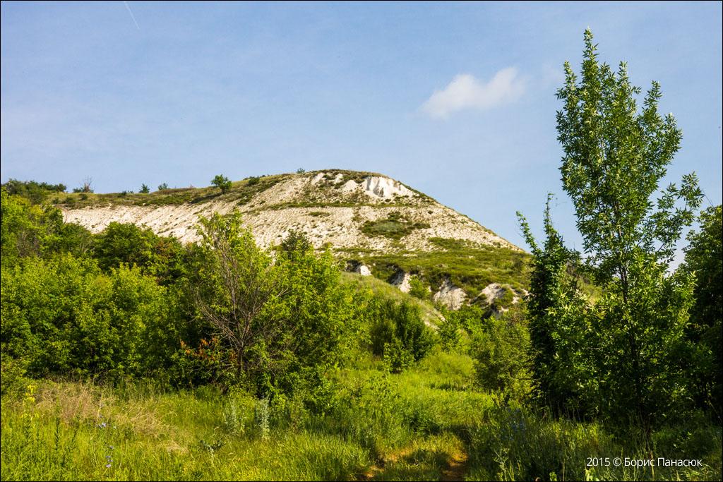 Гора Мигула?