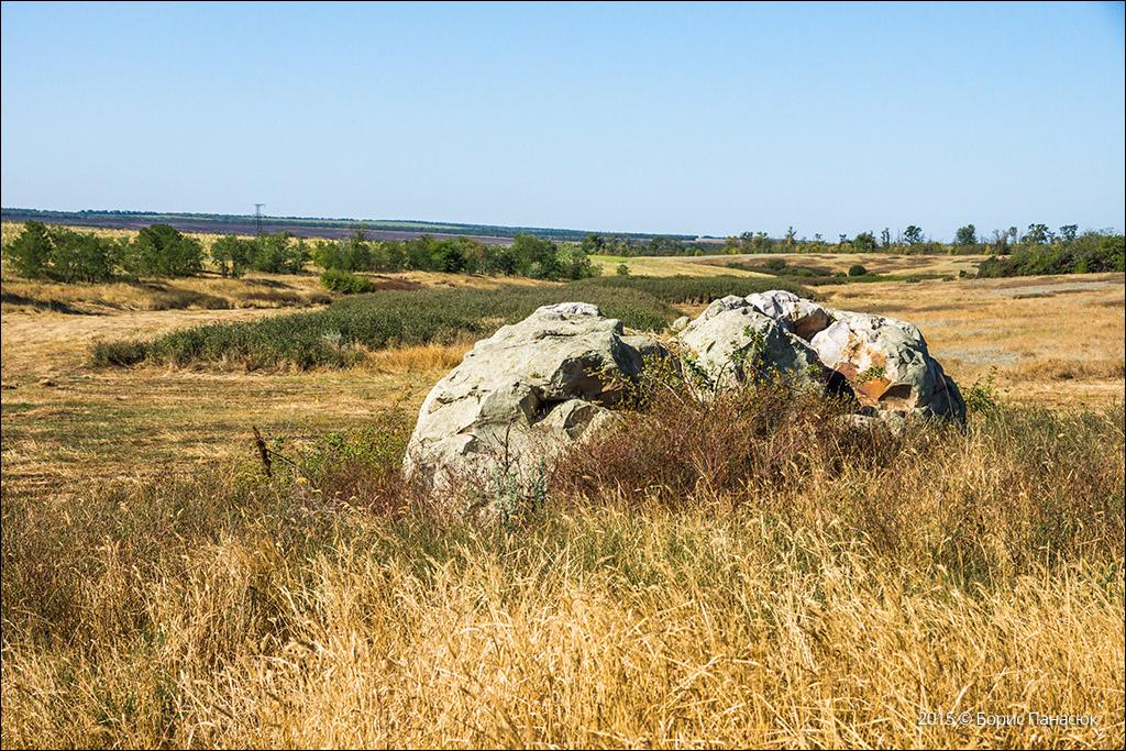 Конь-Камень, Каменский район Ростовской области