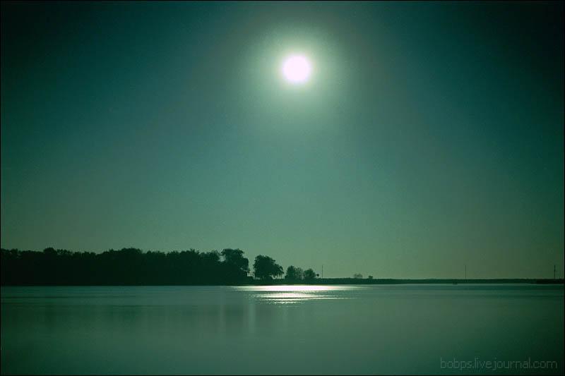 Ночь над Доном