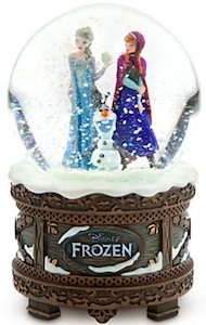 Disney-Frozen-Snow-Globe