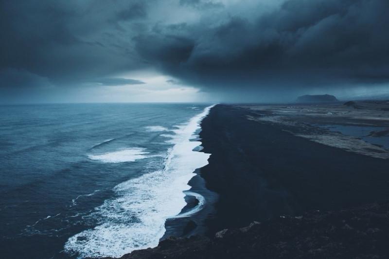 Семь самых красивых мест в Исландии!!!