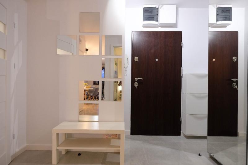 Небольшая квартирка в Польше