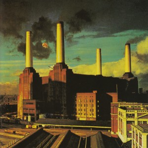 Pink Floyd - Animals (1)