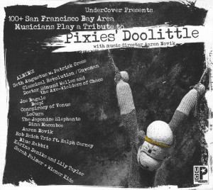 VA - Pixies Doolittle Tribute (big)