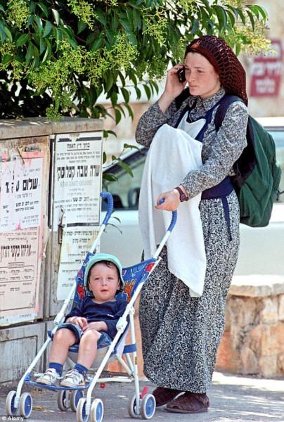 Рут Лоренс Иерусалим 2016
