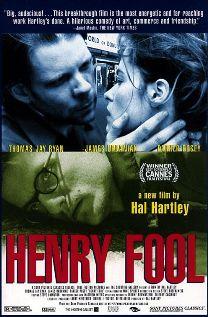 Henry-Fool