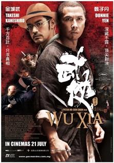 Wu-xia