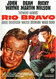 Rio-Bravo