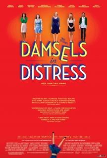 Damsels-in-Distress