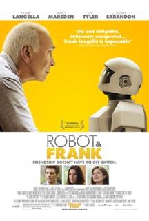 Robot-n-Frank