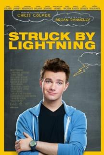Struck-by-Lightning