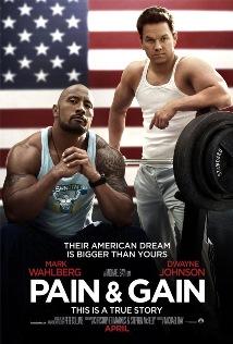 Pain-n-Gain