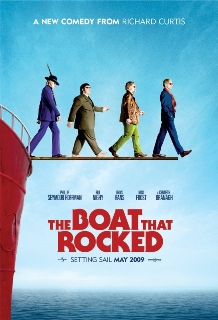 The-Boat-That-Rocked