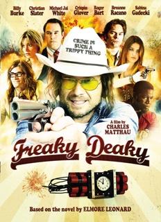 Freaky-Deaky