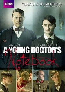 A-Young-Doctos-Notebook