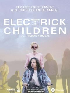 Electrick-Children