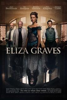 Eliza-Graves