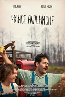 Prince-Avalanche