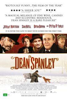 Dean-Spanley