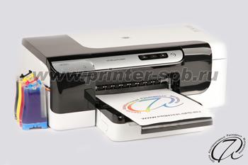 принтер HP OfficeJet PRO 8000 с СНПЧ А7 Стандарт