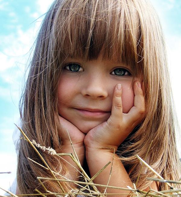 картинки детей девочек прикольные