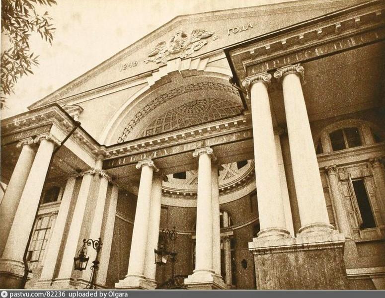 Фото 1905-1912.