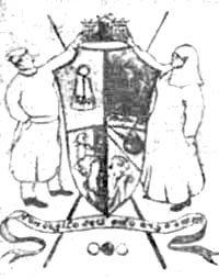 Герб республики «Санузии».