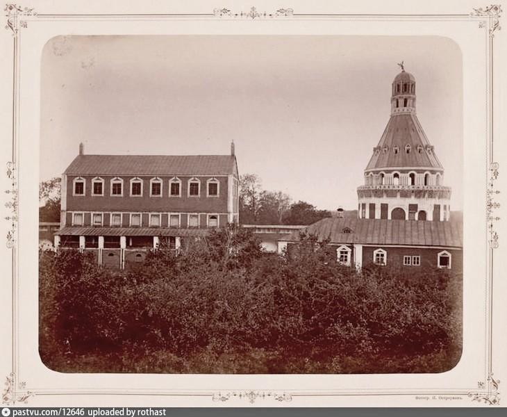 Сушило. Фото 1893.