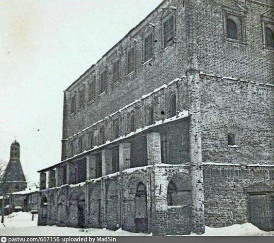 Сушило. Фото 1929.
