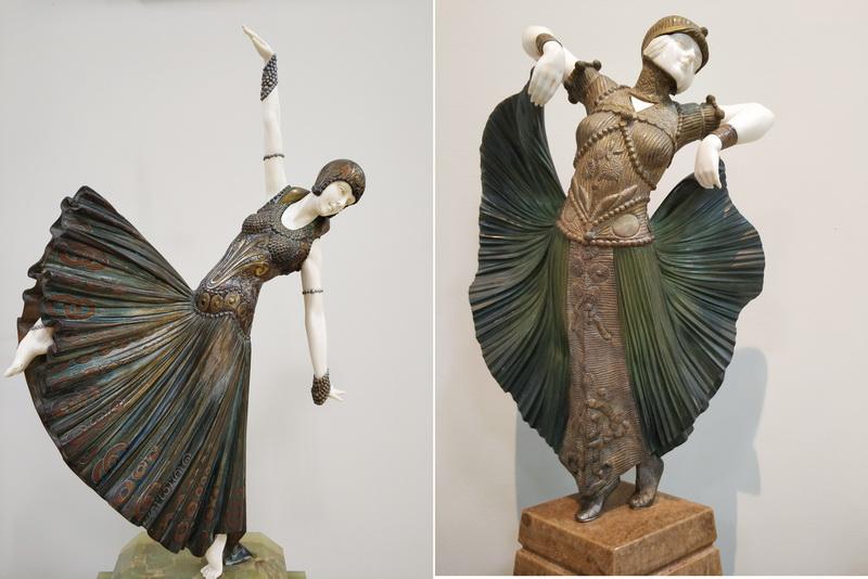 Дмитрий Чипарус. Тестрис и Танец бабочки.