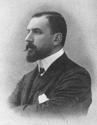 Первый владелец особняка Степан Павлович Рябушинский.