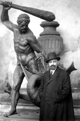 А.П. Кутепов, Париж, 2-я пол. 1920-х годов.