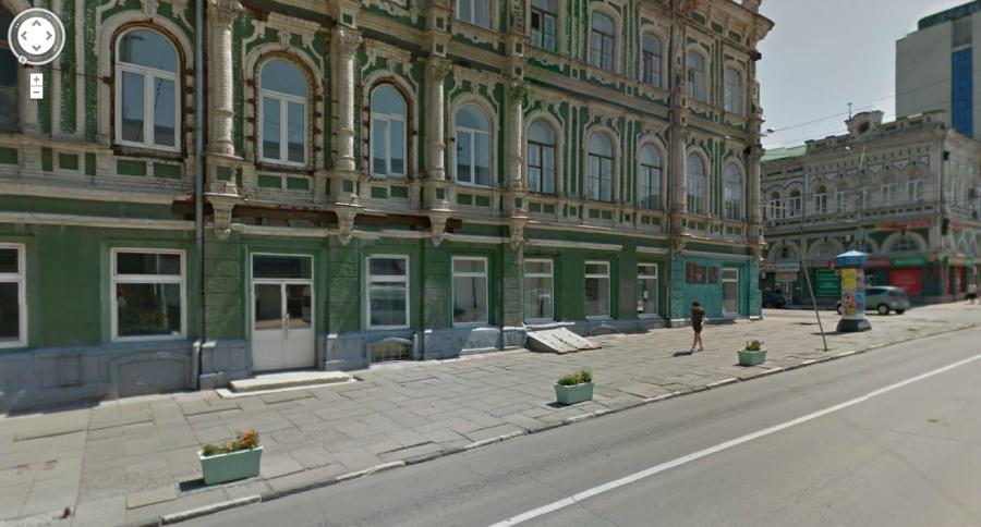 Карты Google3