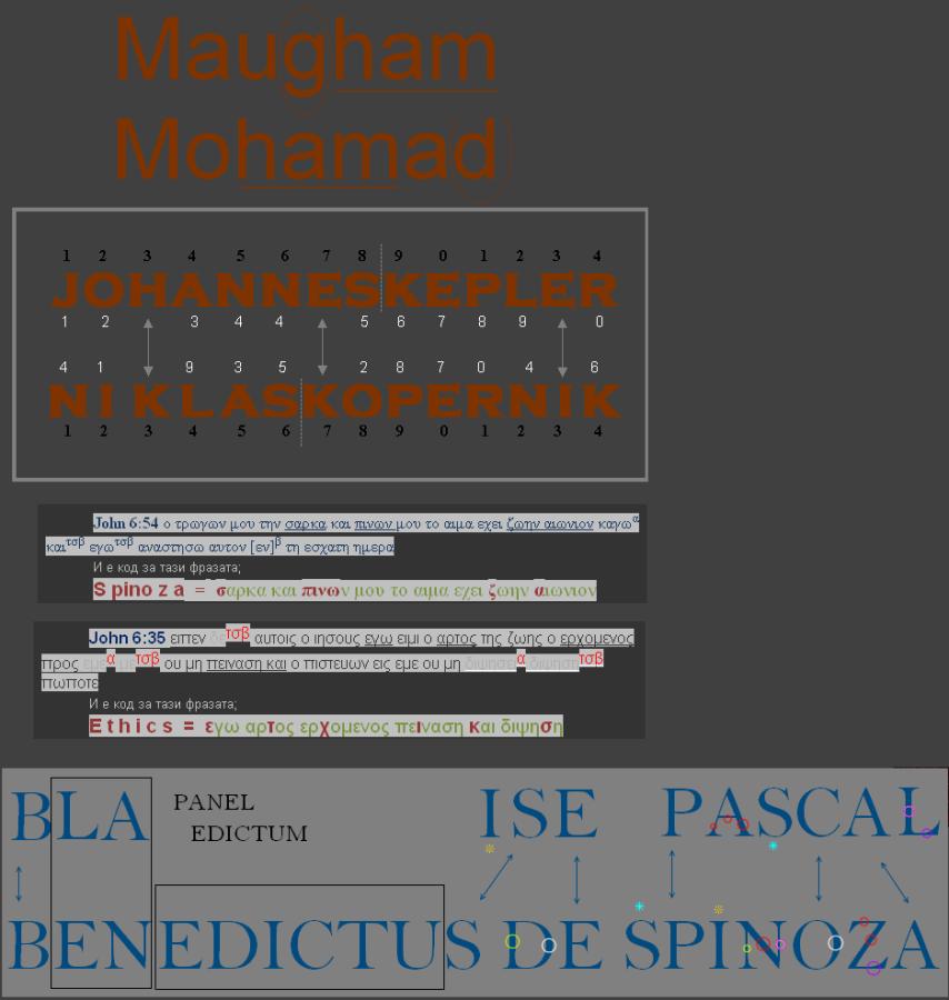 06 - Pascal-Spinoza